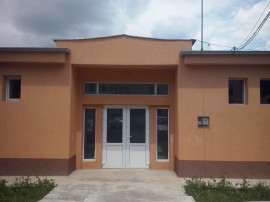 Cladire de birouri in Boldesti-Scaieni zona centrala