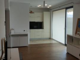 Apartament 2 camere finisat cu parcare subterana!