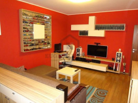 Apartament luxos cu 3 camere in zona Lipovei