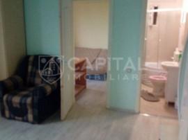 Apartament 2 camere semidecomandat zona Politia Rutiera