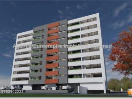 Apartamente bloc nou zona gara Constanta