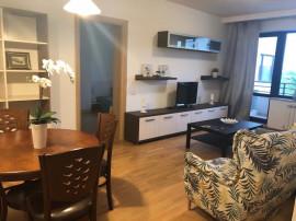Apartament Cochet 2 camere., Baneasa, 600 eur, 1 loc parcare
