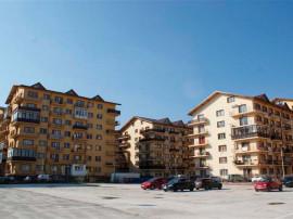 Apartament 3 camere - Militari Residence