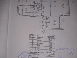 Proprietar, apartament 3 camere decomandat ! zona garii
