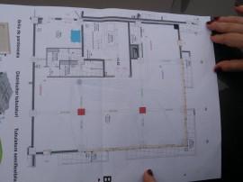Birouri 2120 mp in East Side Office