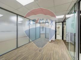 Spațiu de birouri - etaj - Primaverii