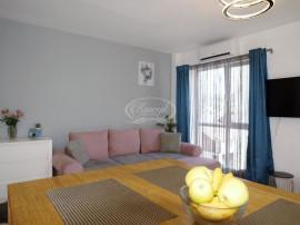 Apartament ultrafinisat cu 2 camere in Borhanci