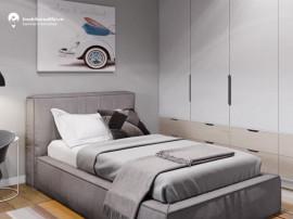 Apartament 3 camere - decomandat - 73.82 mp utili