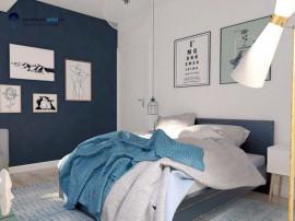 Apartament nou cu 3 camere - decomandat - 85.25 mp