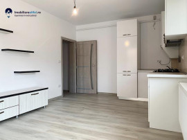 Apartament nou cu 3 camere - open space - 60 mp utili