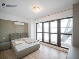 Apartament nou cu 2 camere - open space - 66.48 mp utili