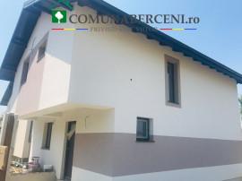 Vila 4 camere,comuna Berceni