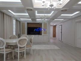 Penthouse 3 camere, LUX, priveliste deosebita, zona Galata