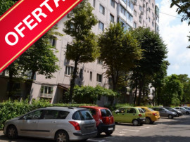 Apartament 2 camere Brancoveanu, Secuilor