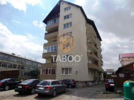 Spatiu comercial 230 mp utili de in Sibiu zona Terezian