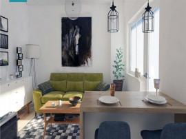 Apartament 1 camera| Tatarasi | Boxa inclusa in pret