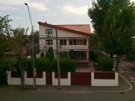 Vilă 500 mp utili, Dămăroaia - Bucureștii Noi - Petrom City