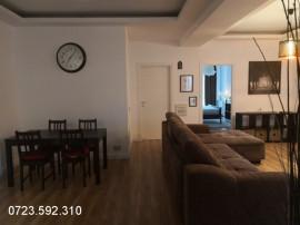 Aviatiei- BAneasa-hotel Phoenicia 3 camere LUX- loc de parca