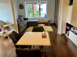 Apartament 3 camere Dristor Incity Residence