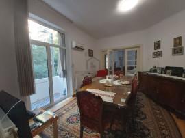 Apartament in vila istorica Tei