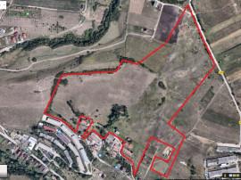 17 ha teren Cluj partial intravilan