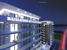 Apartament 2 Camere Building Stefan Resort 01 SC B