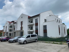 Apartament 3 camere Strada Vasile Goldis, Pitesti A2