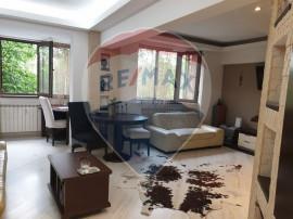 Apartament Ion Mihalache - Parc Kiseleff, LUX