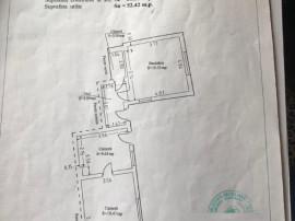 Bratianu/Intim - Casa 2 cam, teren 320 mp - Constanta