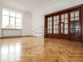 De inchiriat Cismigiu - Plevnei apartament 130 mp - 5 camere