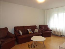 De inchiriat apartament 3 camere decomandat Zorilor / UMF