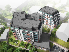 Apartament 3 camere Marasti, direct de la dezvoltator!