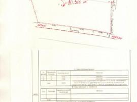 Teren-Livada 10500mp (2-3 linii de casa)