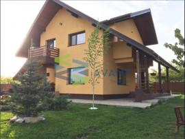 Vila Valea Ursului 1800 mp teren