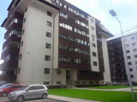 Dream Residence - 2 camere, 66 mp, loc parcare, incalzire pa