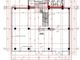 Fabric - Showroom + Spatiu birouri(optional) - Clasa A - Rec