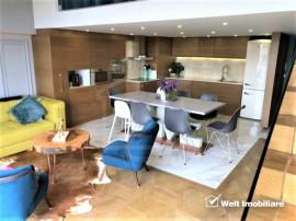 Apartament 3 camere, 110 mp, LUX, zona Mihai Viteazu, Centra