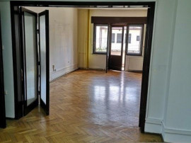 Apartament 5 camere + 135 mp curte + boxe Aviatorilor - K...