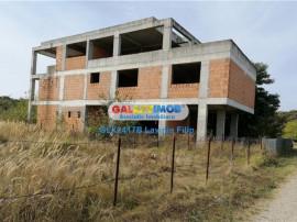 Teren si Constructie, Snagov, Ciofliceni, 634 mp, Comision