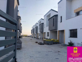 Vila in complex privat | Eleganta | Tunari |2019