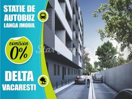 Delta Vacaresti, Complex Rezidential nou, avans 5%