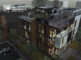 Comision 0%! Apartament nou cu 3 camere, 73.2 mp utili