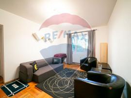 Apartament parter central 2 camere renovat mobilat comisi...