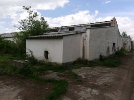 Spațiu industrial - Sat Marsa, Avrig, jud. Sibiu