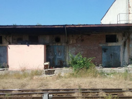 ID 12174: Spațiu industrial de 46mp - Bistrita
