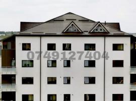 Apartament cu 2 camere, bloc nou, gata de mutat!