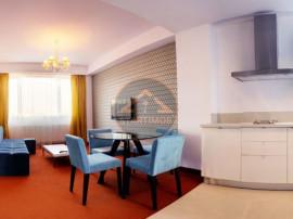 Apartament doua camere Lux Centrul Istoric