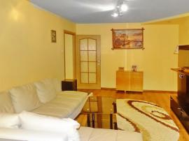 Apartament Mobilat Racadau