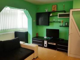 Apartament cu 2 camere, loc de parcare, zona Mircea