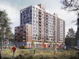 Apartament 3 camere ansamblu rezidential premium, semicen...